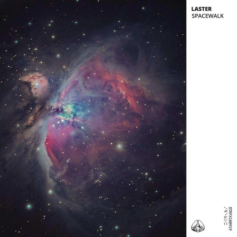 laster-spacewalk
