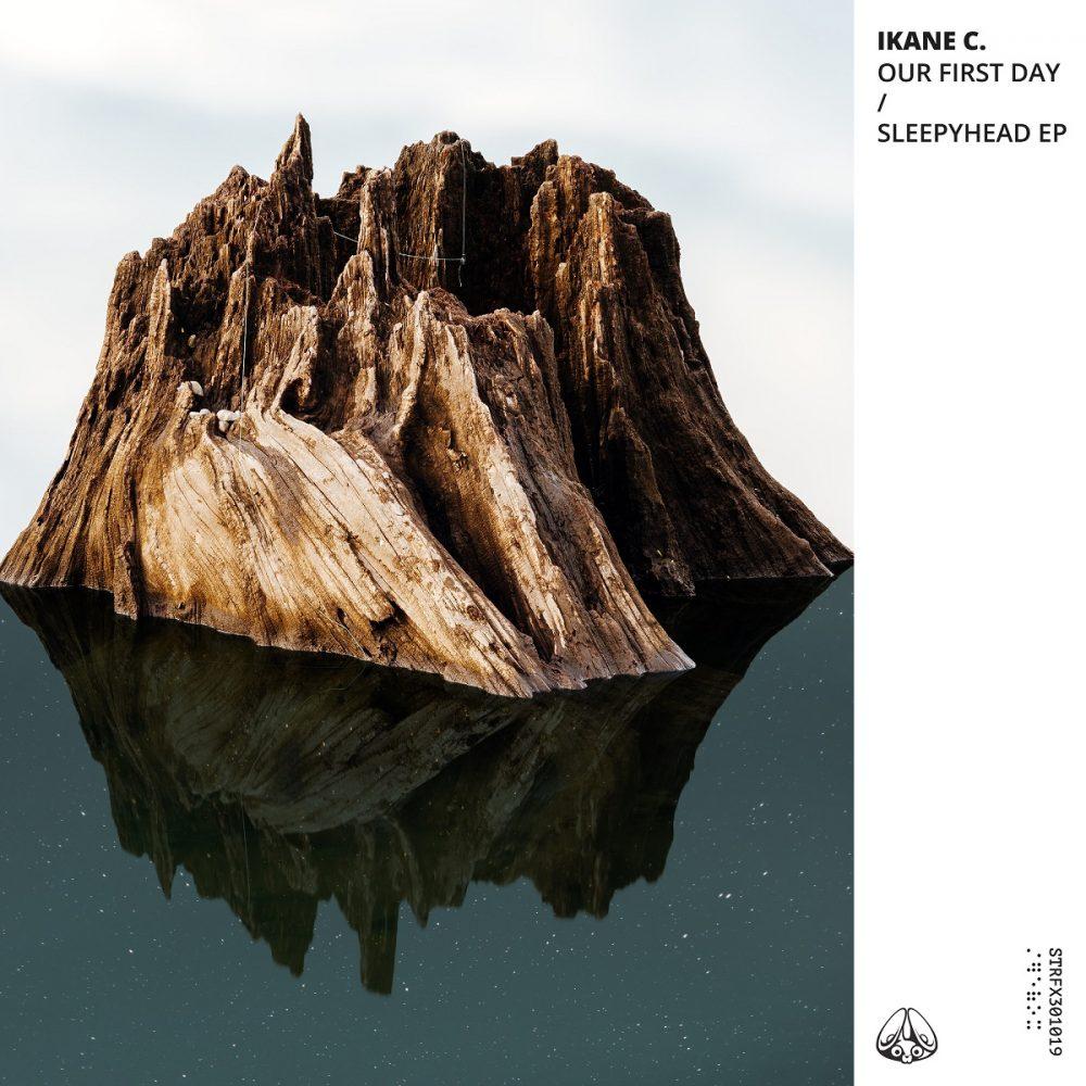 IkaneC-ourfirstday-sleepyhead - artwork