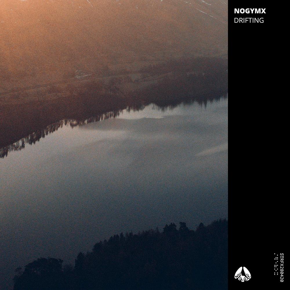 NOGYMX - Drifting EP