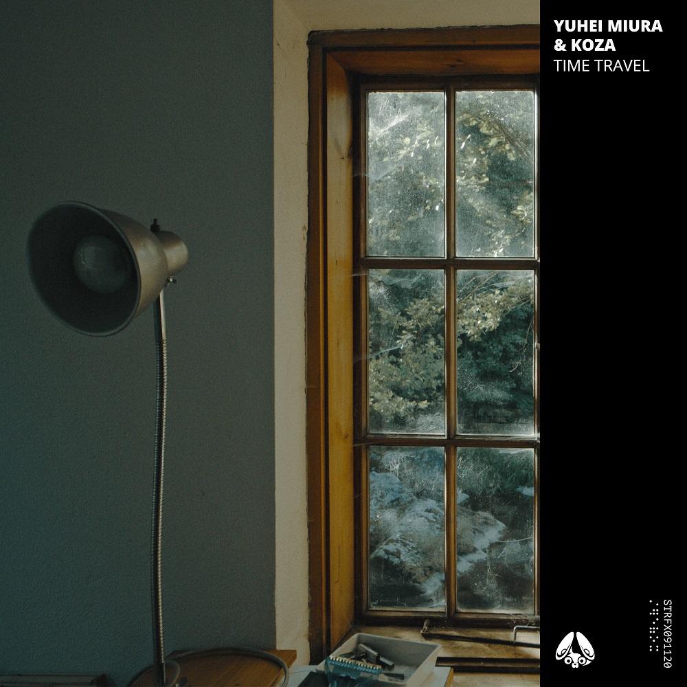 yuhei miura & koza - time travel EP