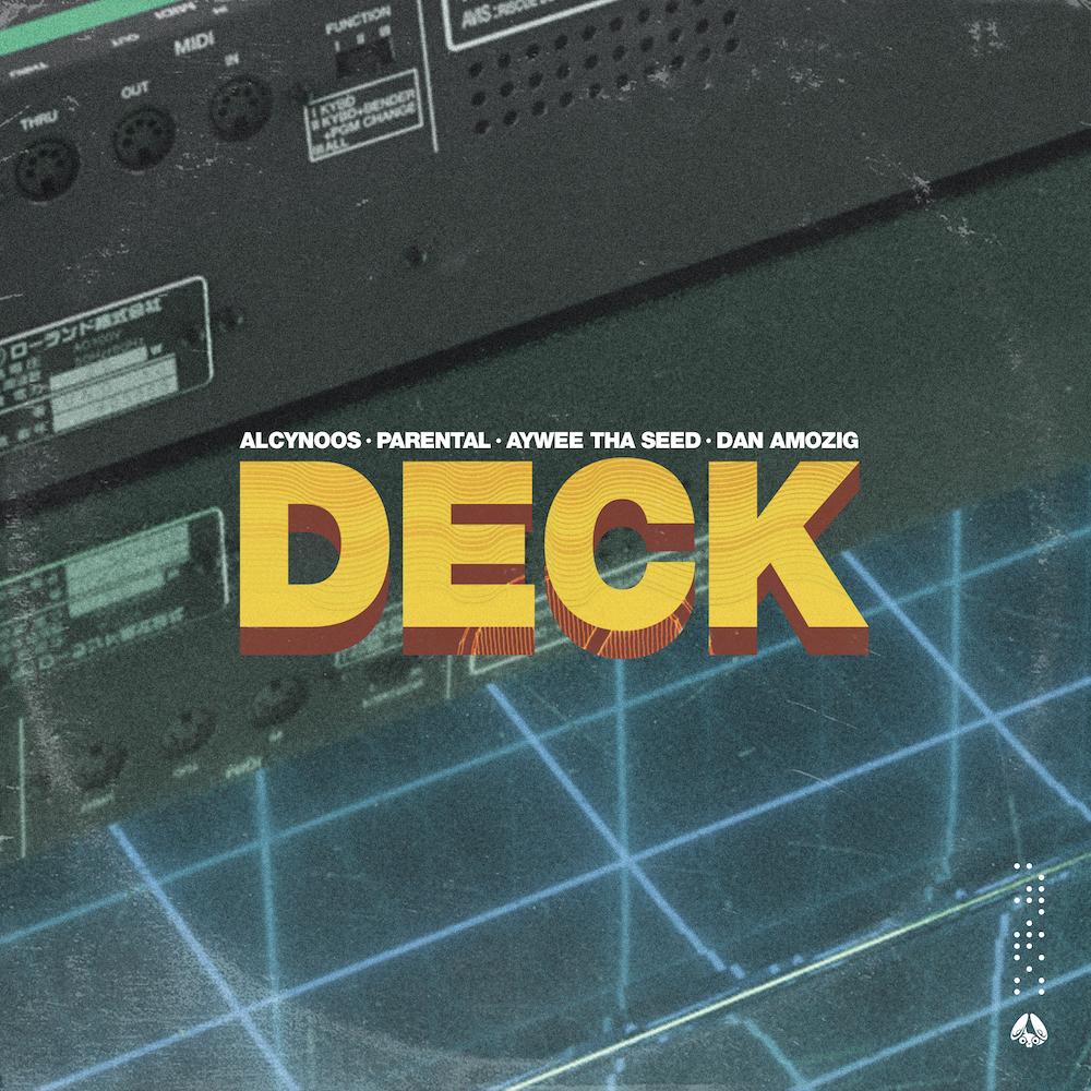 artwork deck