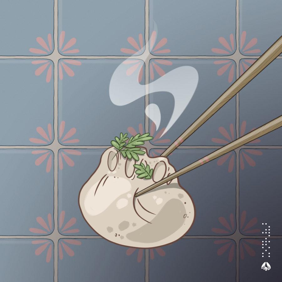 kuchi artwork