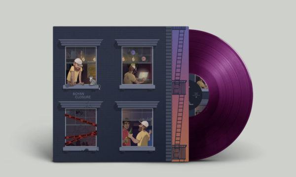boyan vinyl